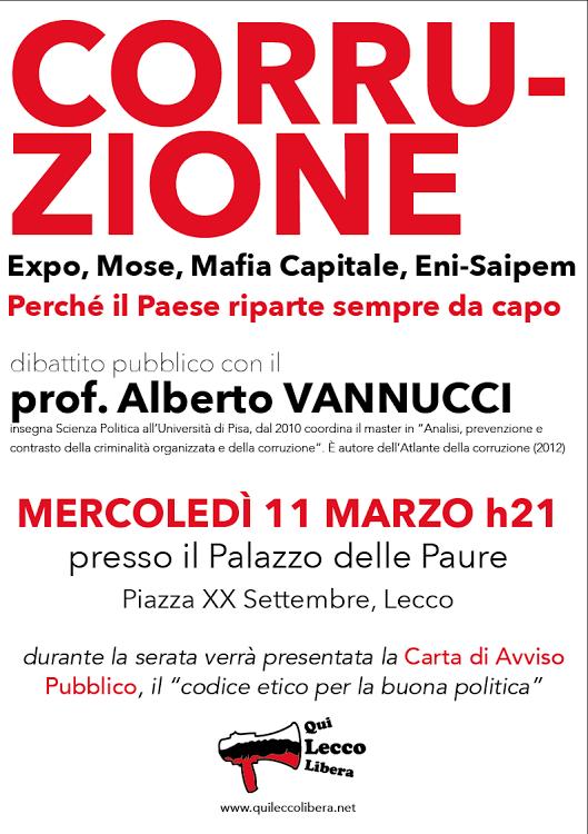 QLL Vannucci 11 MARZO