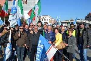 Venezia-fratelli-dItalia-foto gruppo