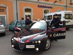 carabinieri calolziocorte