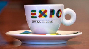 expo2015 caffè
