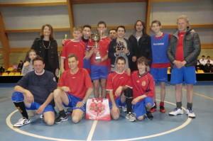 floorball mt marenzo 2° Monte Marenzo
