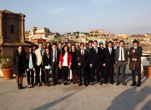 giovani democratici a roma 1