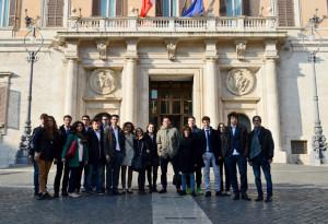 giovani democratici a roma 3