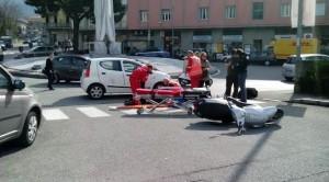 incidente meridiana 18 marzo 1