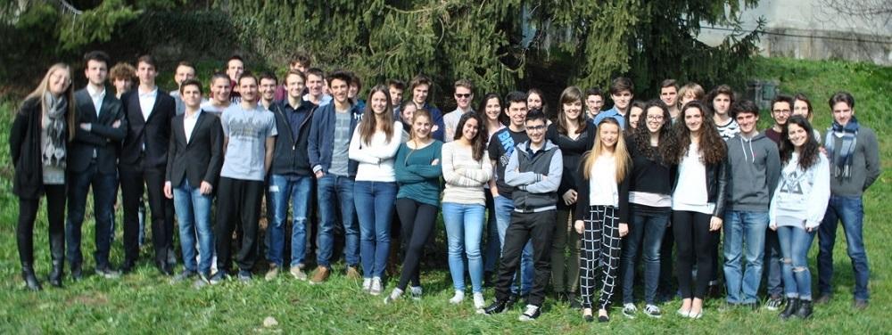 liceo leonardo studenti concorso Nivea Young Business Talent