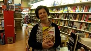 mary giacomini libreria dello scrittore