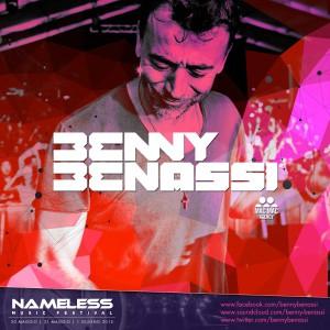 nameless benny benassi