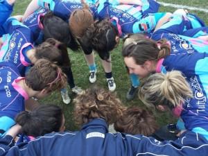 rugby ladies