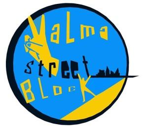 valma street block