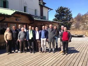 turismo assessore Parolini