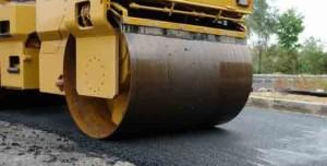 asfalto lavori cantiere