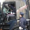 cronotachigrafo camion polizia stradale