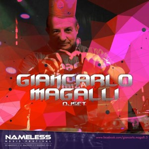 magalli nameless