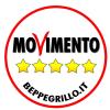 LOGO UFFICIALE M5S movimento cinque stelle lecco massimo riva amministrative 2015