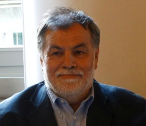Alberto Anghileri Sinistra