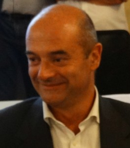 Alberto Colombo  Partito democratico