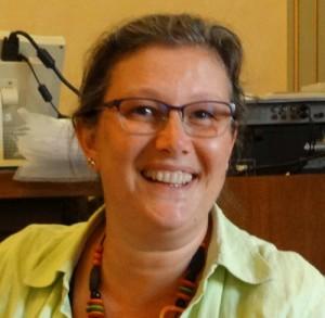 Anna Mazzoleni assessore