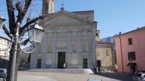 Basilica di San Nicolò, Lecco, 2015