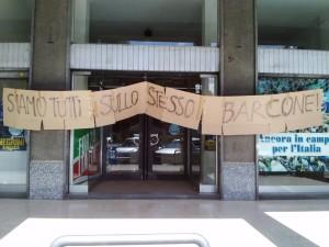 messaggio forza italia