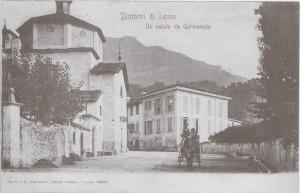 Chiesa Parrocchiale, Germanedo, 1904