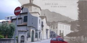 CHIESA PARROCCHIALE - GERMANEDO