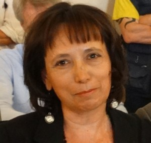 Cinzia Bettega Lega nord