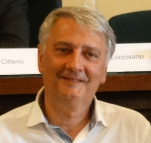 Corrado Valsecchi assessore