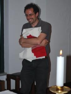 DON MARCO MAURI SORRISO