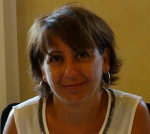 Elena Villa Partito democratico