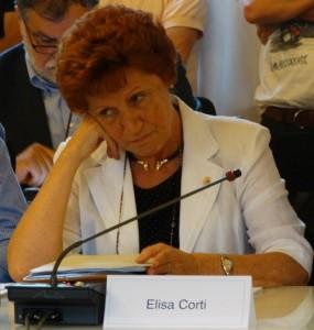 Elisa Corti 3 Partito democratico
