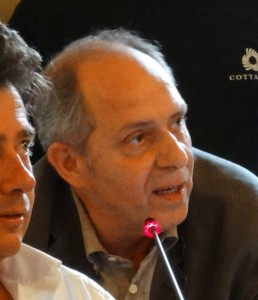 Enrico Antonio Tallarita Forza Italia