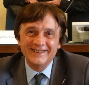 Ezio Venturini assessore