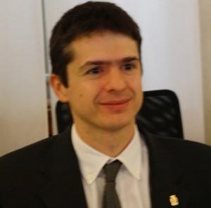 Filippo Boscagli NCD Nuovo centro destra