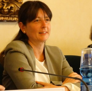 Francesca Bonacina vicesindaco 2