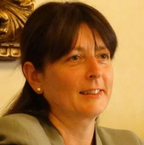 Francesca Bonacina vicesindaco