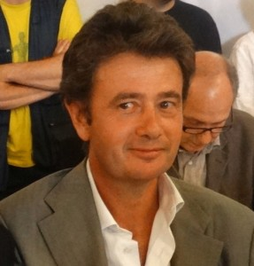 Giovanni Colombo Lega nord