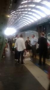 pendolari proteste trenord
