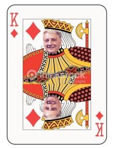 KING VALSECCHI