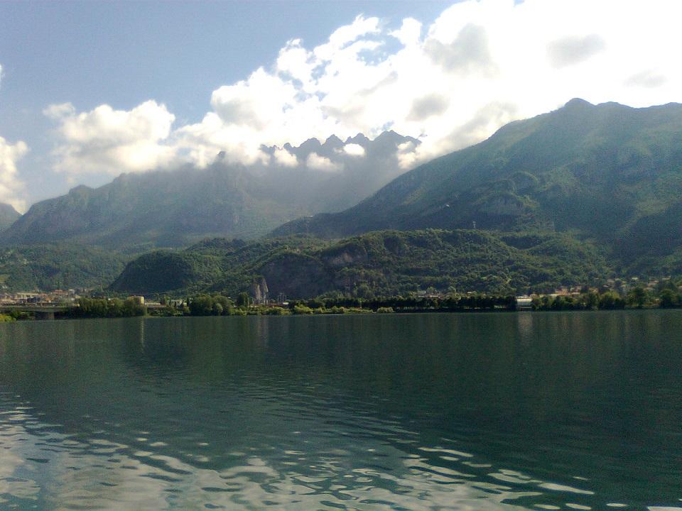 Lago e Resegone