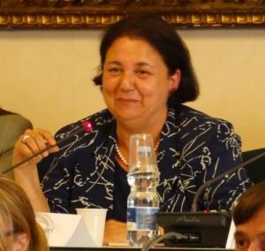 Liliana Baccari prefetto 2