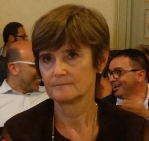 Monica Coti Zelati Partito democratico