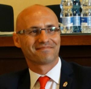 Riccardo Mariani assessore