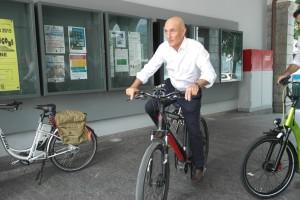 bike up 2015 inaugurazione