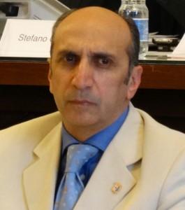 Salvatore Rizzolino assessore