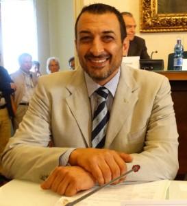 Stefano Gheza assessore 2