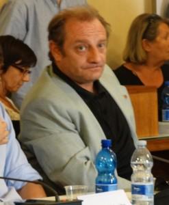 Stefano Parolari 2 Lega nord