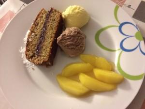 Torta Grano Saraceno Copertina