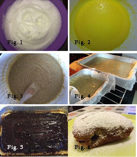 Torta Grano Saraceno Totale