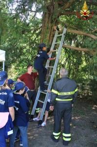 Vigili del fuoco Scuola sicura (6)