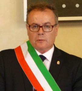 Virginio Brivio bis sindaco fascia